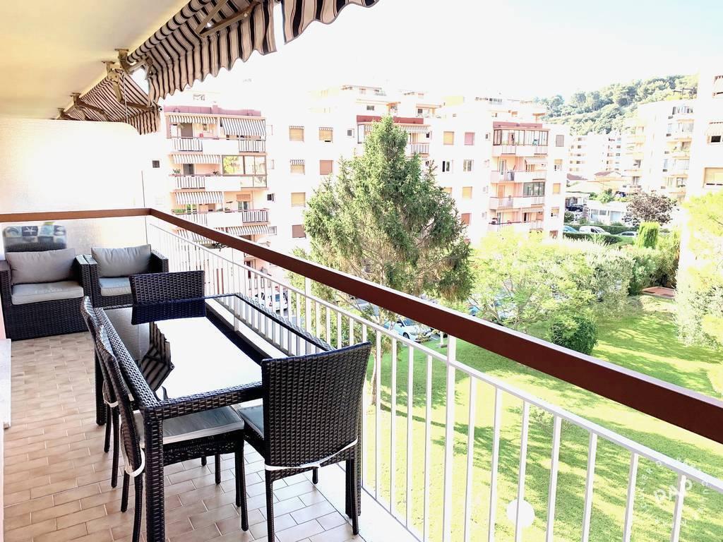 Roquebrune Cap Martin - dès 400euros par semaine - 6personnes