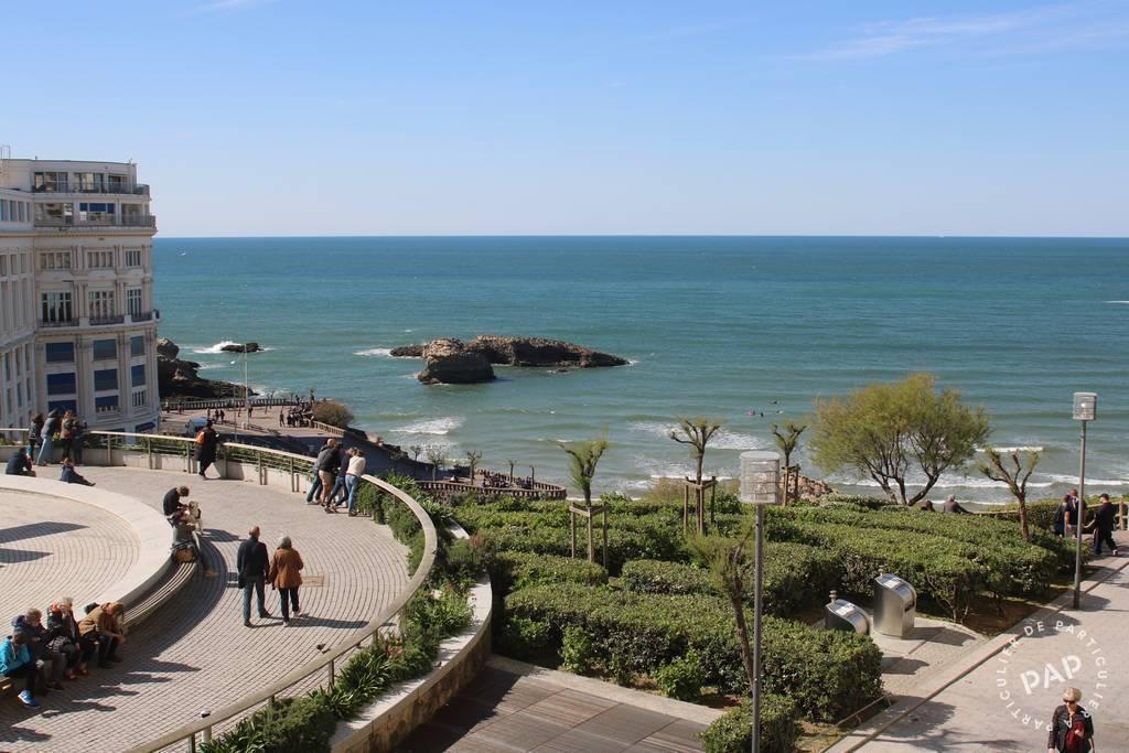 Biarritz - dès 400euros par semaine - 2personnes