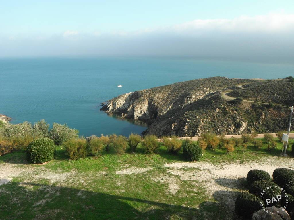 Banyuls Sur Mer - dès 330 euros par semaine - 4 personnes