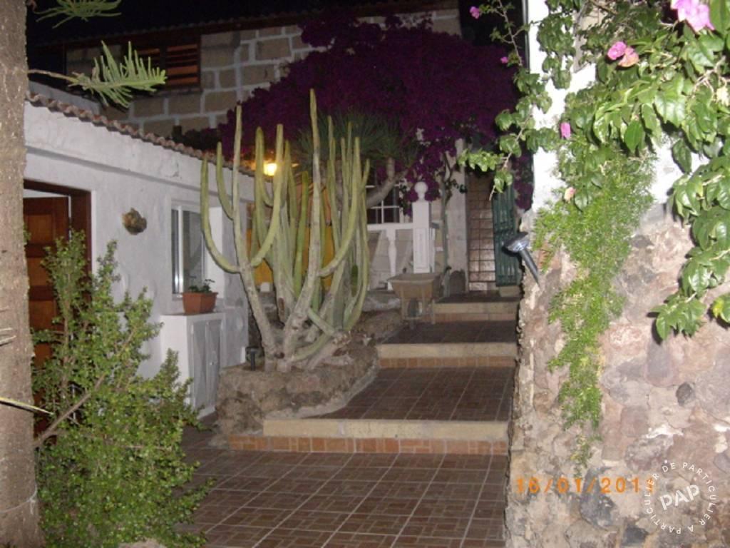 Ile De Tenerife - 10personnes