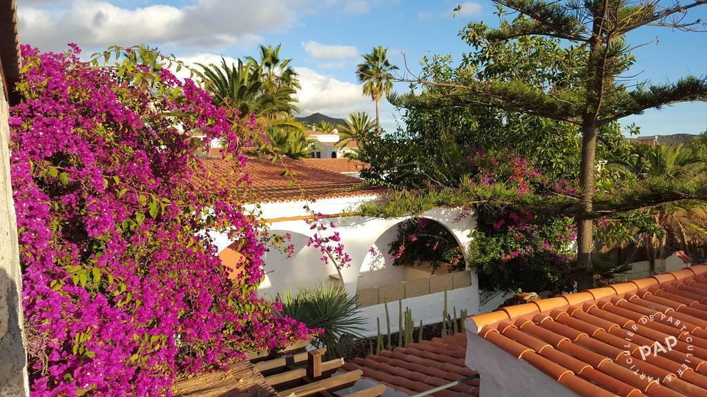 Ile De Tenerife - dès 215 euros par semaine - 4 personnes