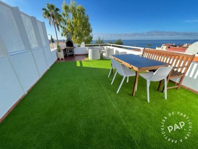 Ile De Tenerife - 8personnes