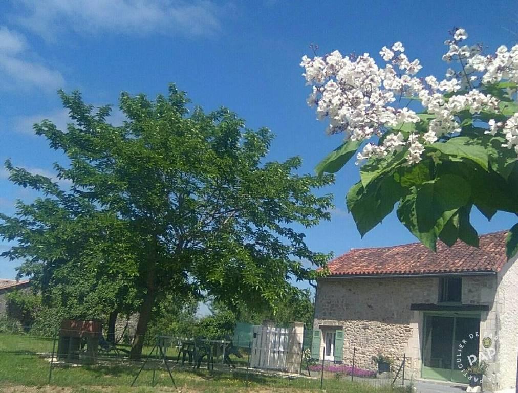 Champagnac De Belair - dès 320euros par semaine - 5personnes