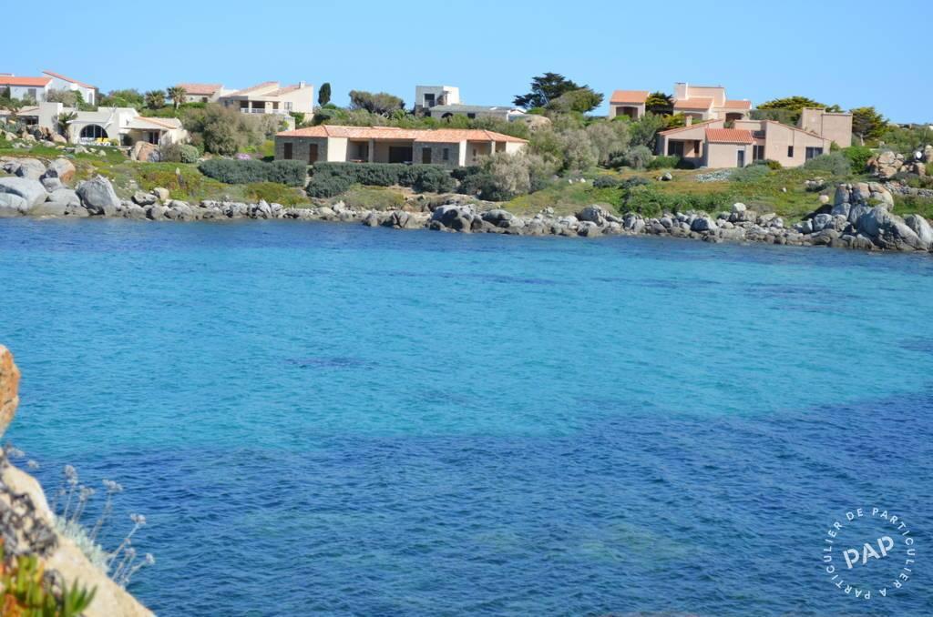 L'ile Rousse - dès 300euros par semaine - 2personnes