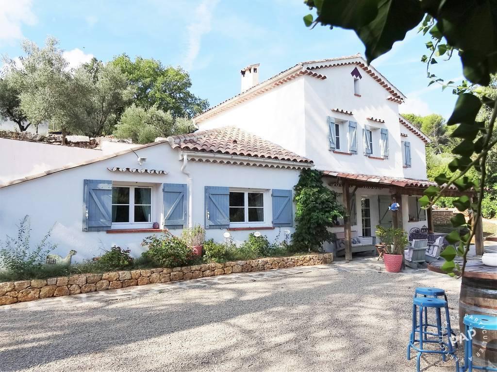 Draguignan - dès 860 euros par semaine - 6 personnes