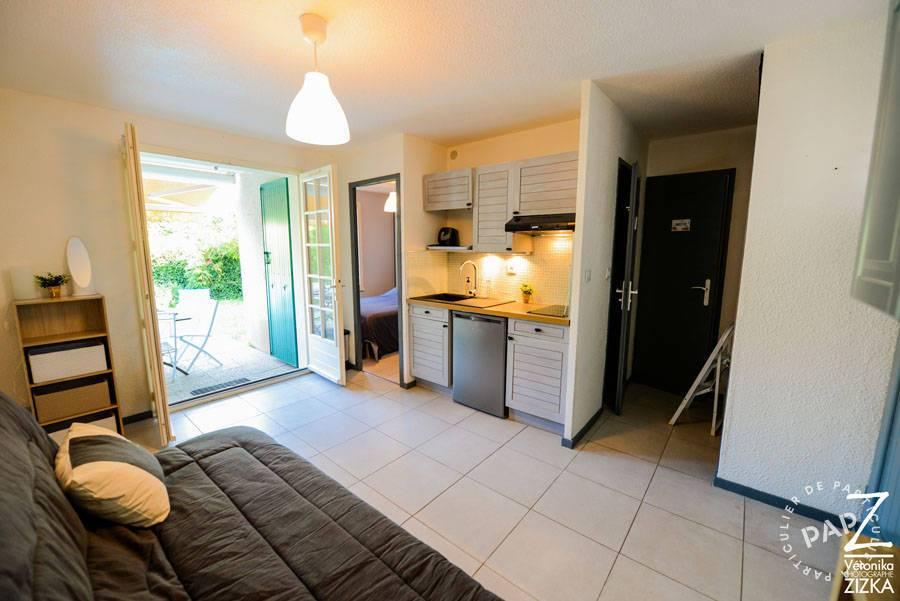 Appartement Saint Georges De Didonne