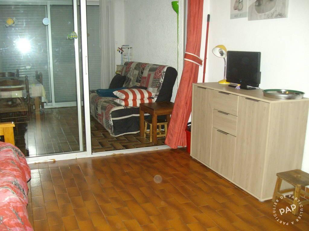Appartement Port Leucate