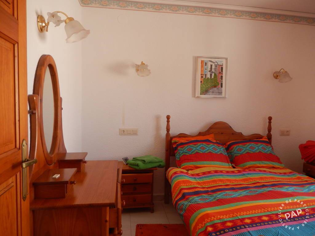 Maison Moraira Teulada