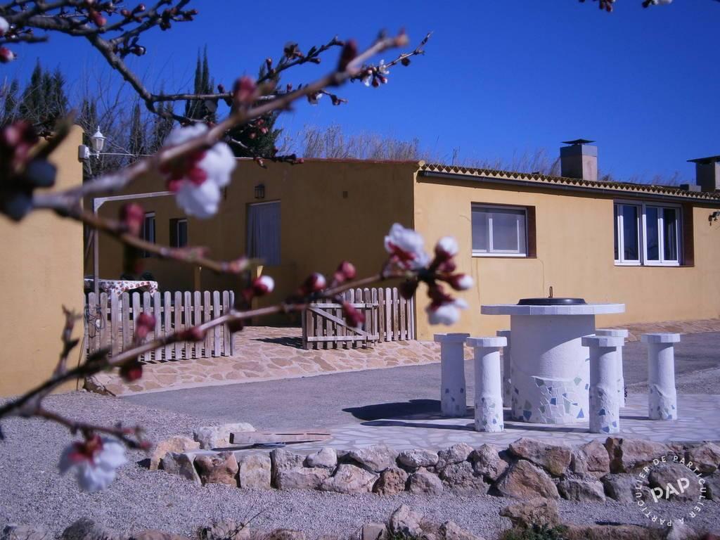 Maison Ulldecona