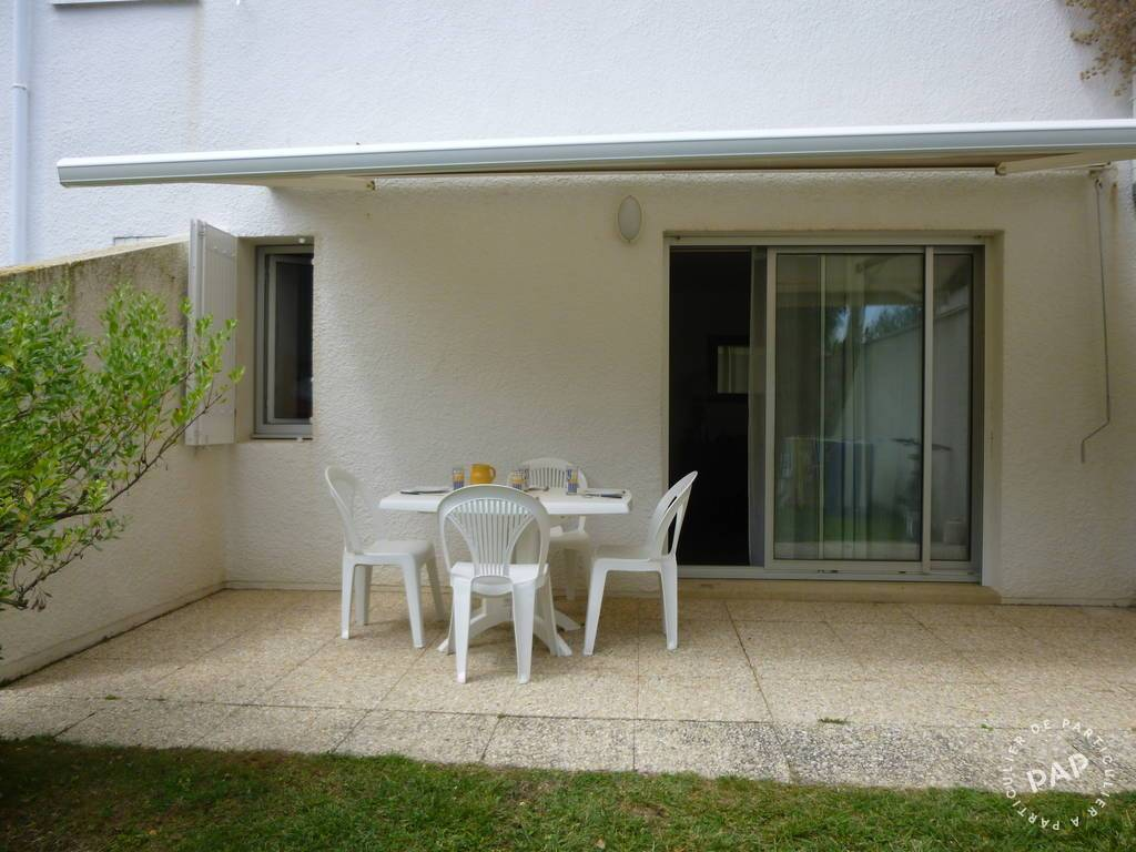 Location appartement royan 4 personnes ref 207100893 for Concession renault garage du chay royan