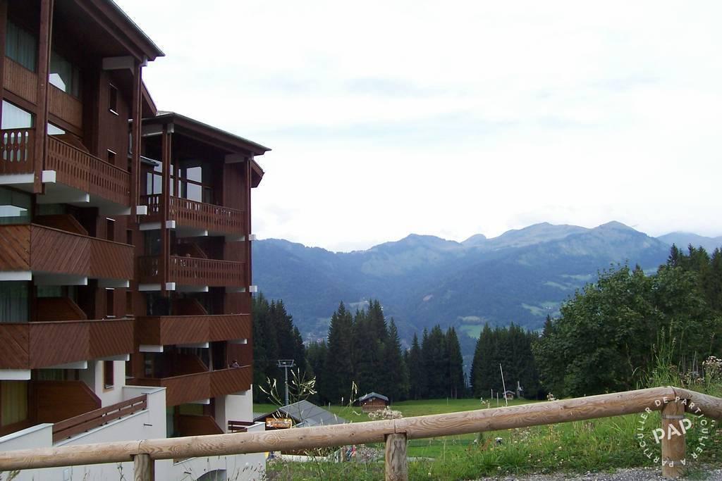 Appartement Morillon 1100