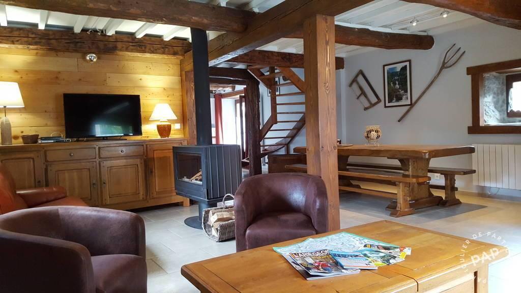 Maison Aulus-Les-Bains,