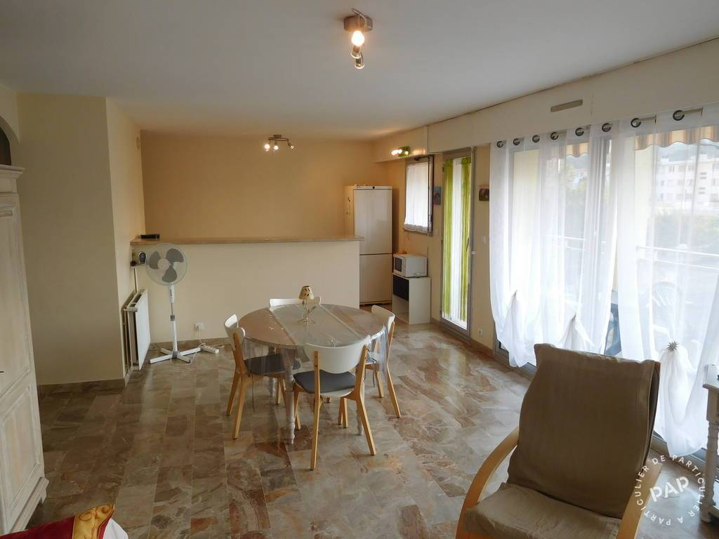Appartement Hyeres