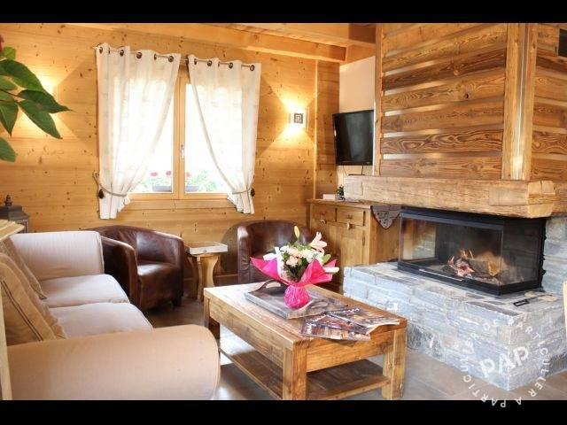 Maison Saint Gervais Mont Blanc