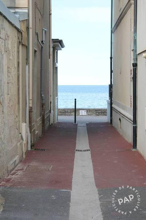 Maison St Aubin Sur Mer