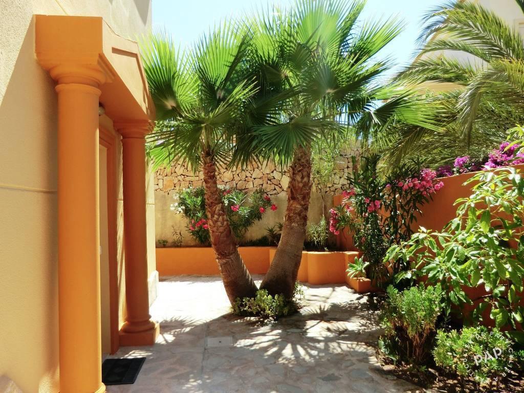 immobilier  Villa Xarifa, Calpe,costa Blanca