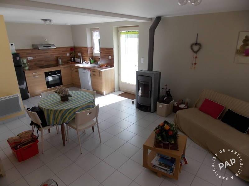 immobilier  Champagnac De Belair