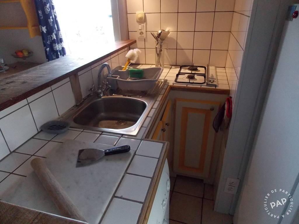 Location appartement l 39 ile rousse 2 personnes ref for Location garage ile rousse