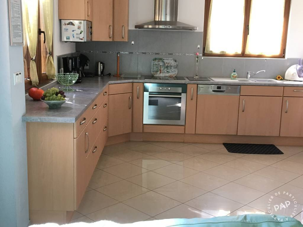 immobilier  4 Km Ribeauville