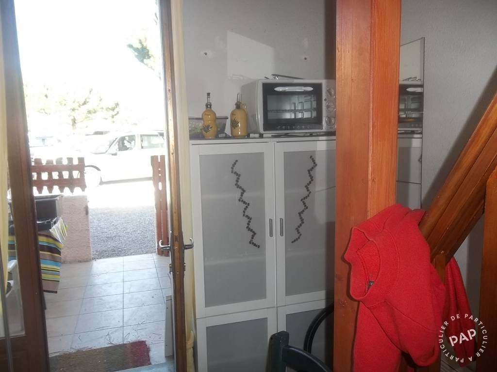 immobilier  Port Leucate