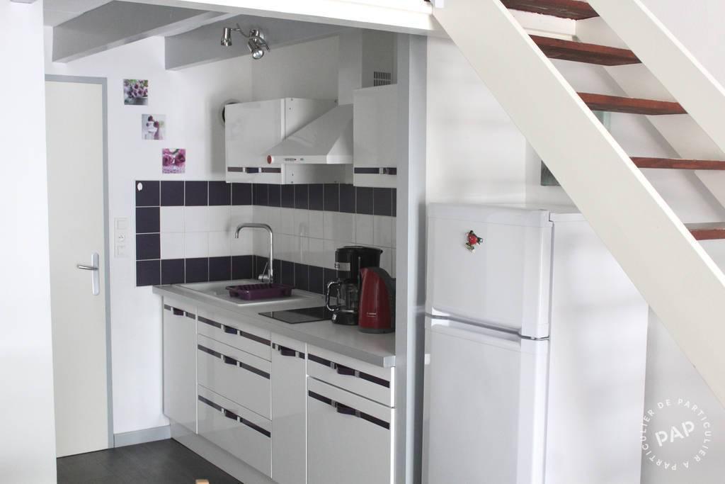 location maison royan 5 personnes d s 330 euros par. Black Bedroom Furniture Sets. Home Design Ideas