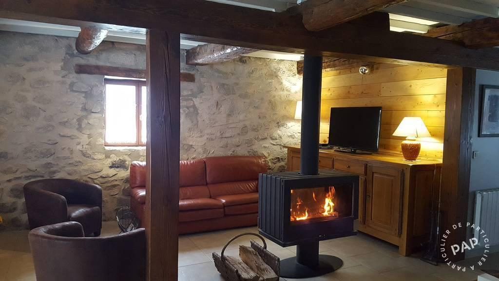 immobilier  Aulus-Les-Bains,