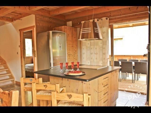immobilier  Saint Gervais Mont Blanc