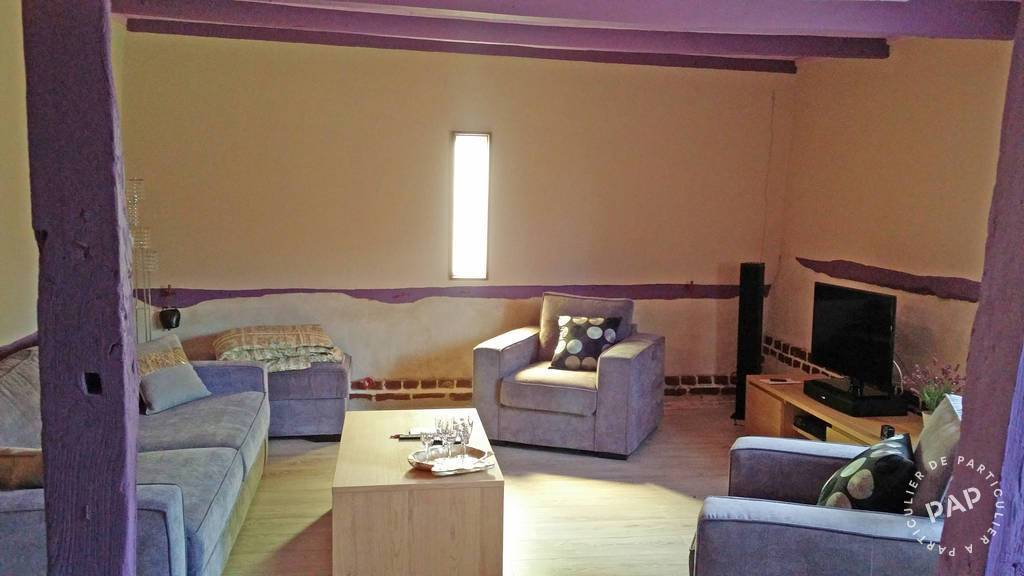 immobilier  5 Mn Beuzeville