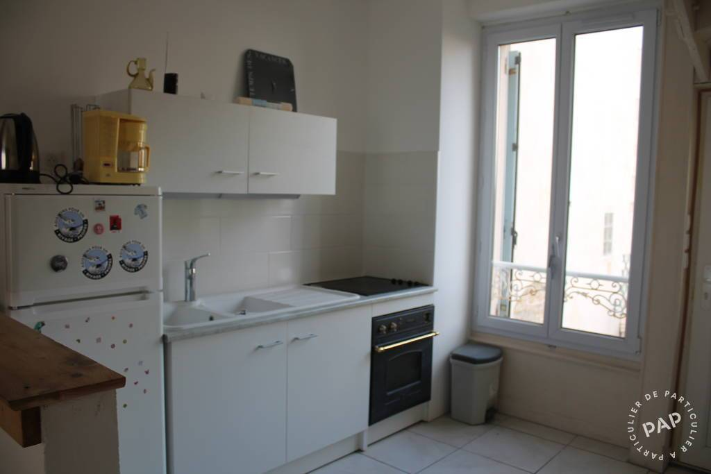 immobilier  St Aubin Sur Mer
