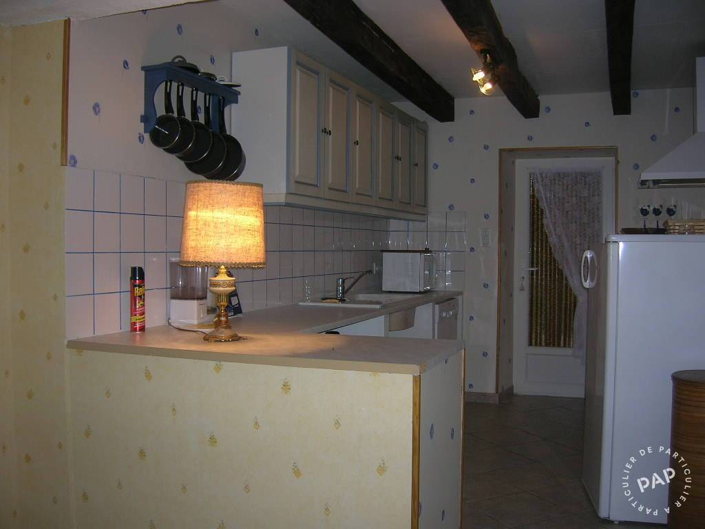 immobilier  Saint-Marcel-En-Marcillat