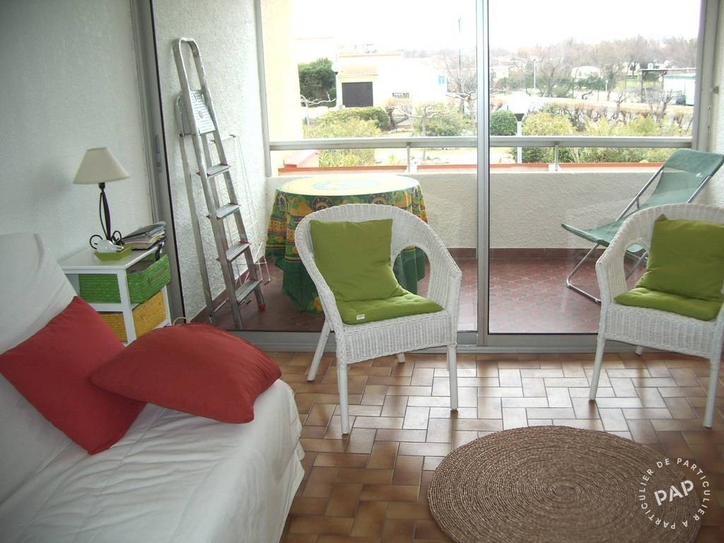 Appartement Près Port Leucate/leucate Plage