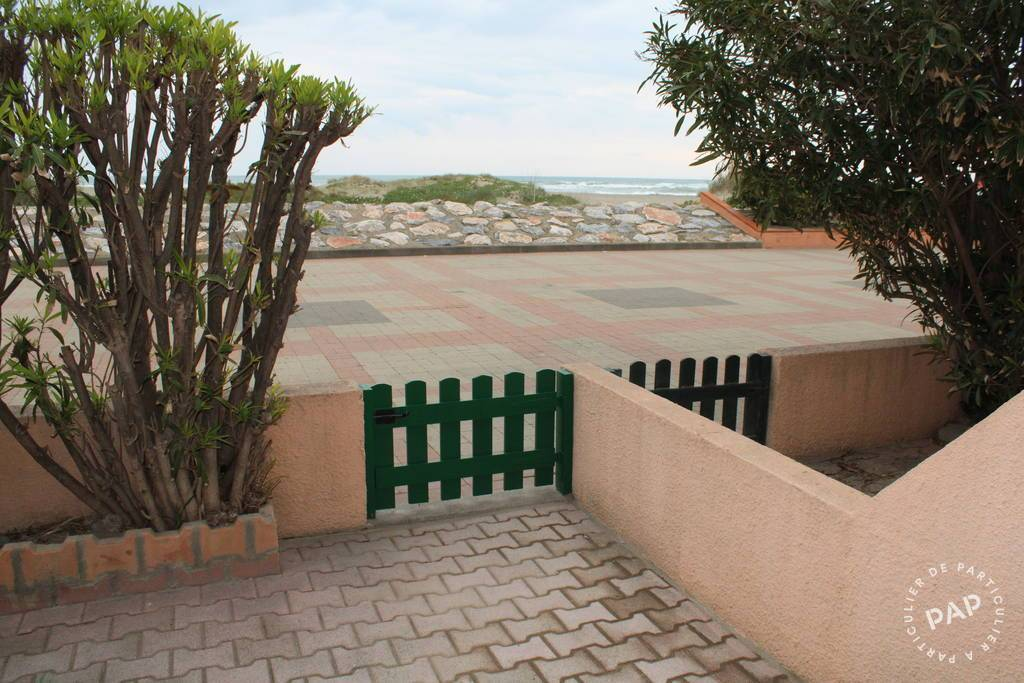 Appartement Sainte Marie La Mer Plage
