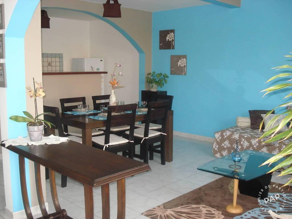 Appartement Petite-Ile