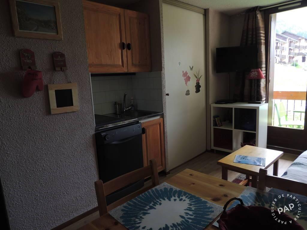 Appartement Lelex