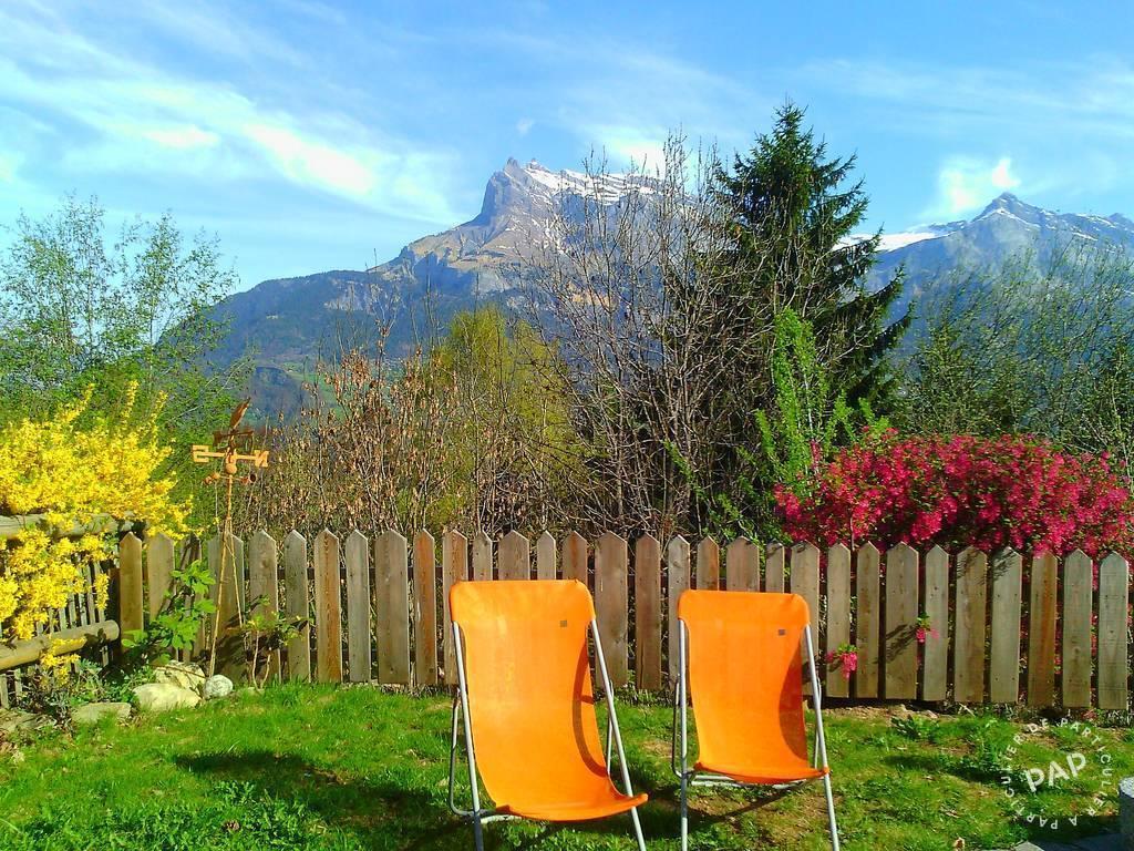 Maison Saint-Gervais Mont-Blanc