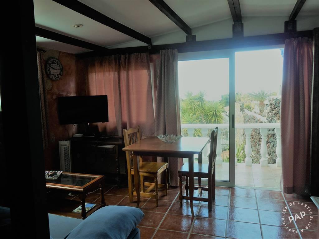 Appartement Ile De Tenerife