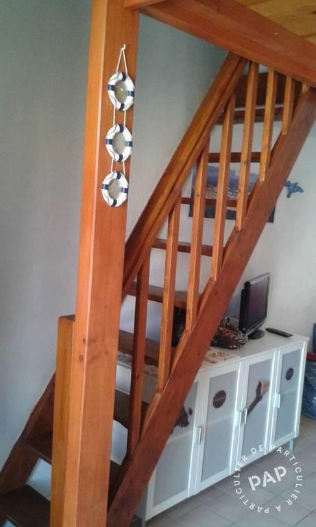 location maison port leucate 5 personnes d s 200 euros par semaine ref 207101058. Black Bedroom Furniture Sets. Home Design Ideas