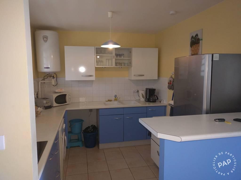 Appartement St Luce Martinique