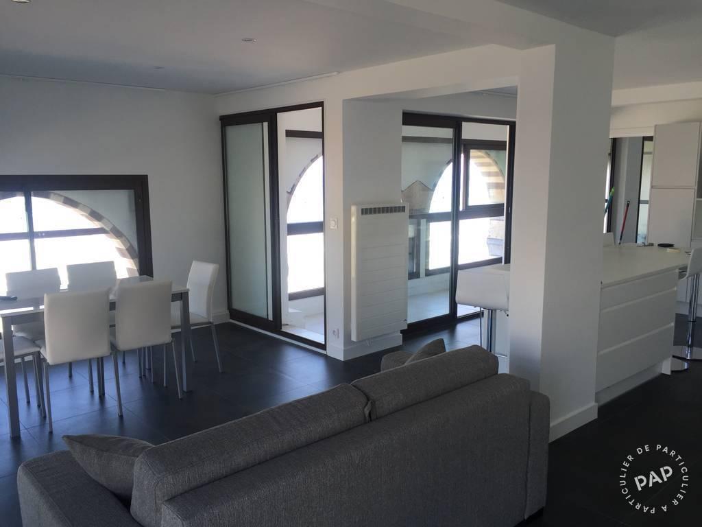 Location appartement hendaye 6 personnes ref 207100307 for Location garage hendaye