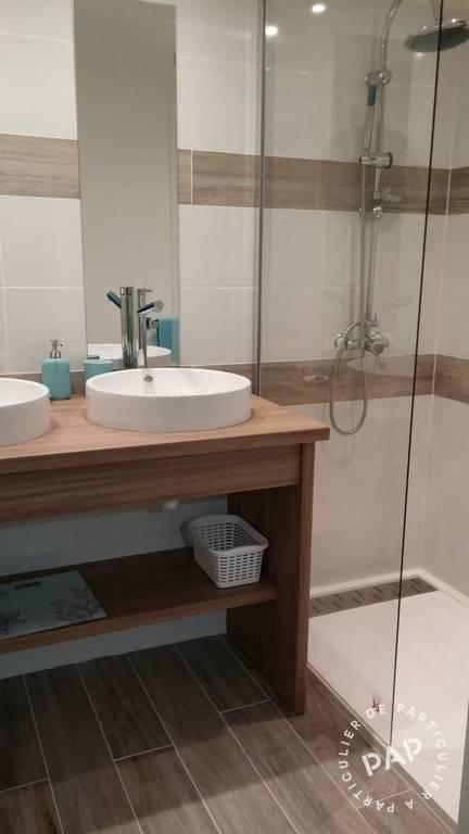 Appartement   Anse Des Rochers