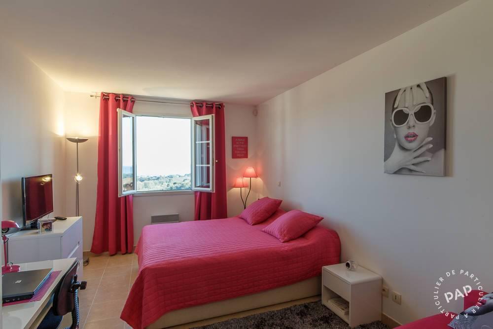 Immobilier Villeneuve-Loubet