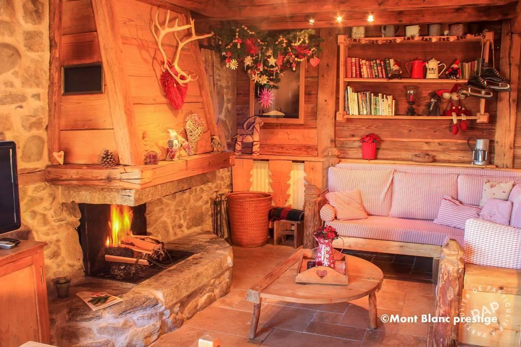 Immobilier Saint-Gervais Mont-Blanc