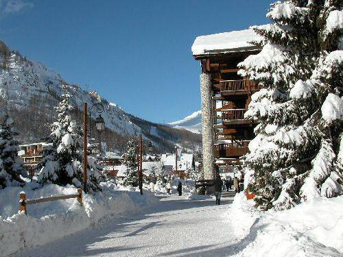 Immobilier Val D'isere