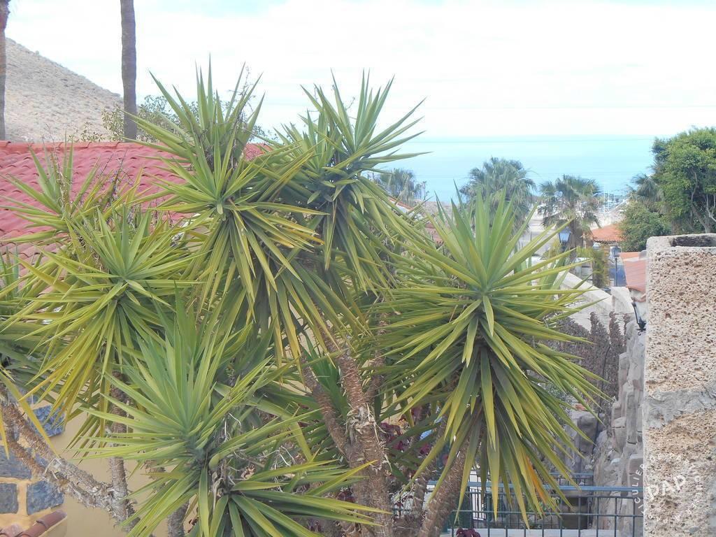 Immobilier Ile De Tenerife