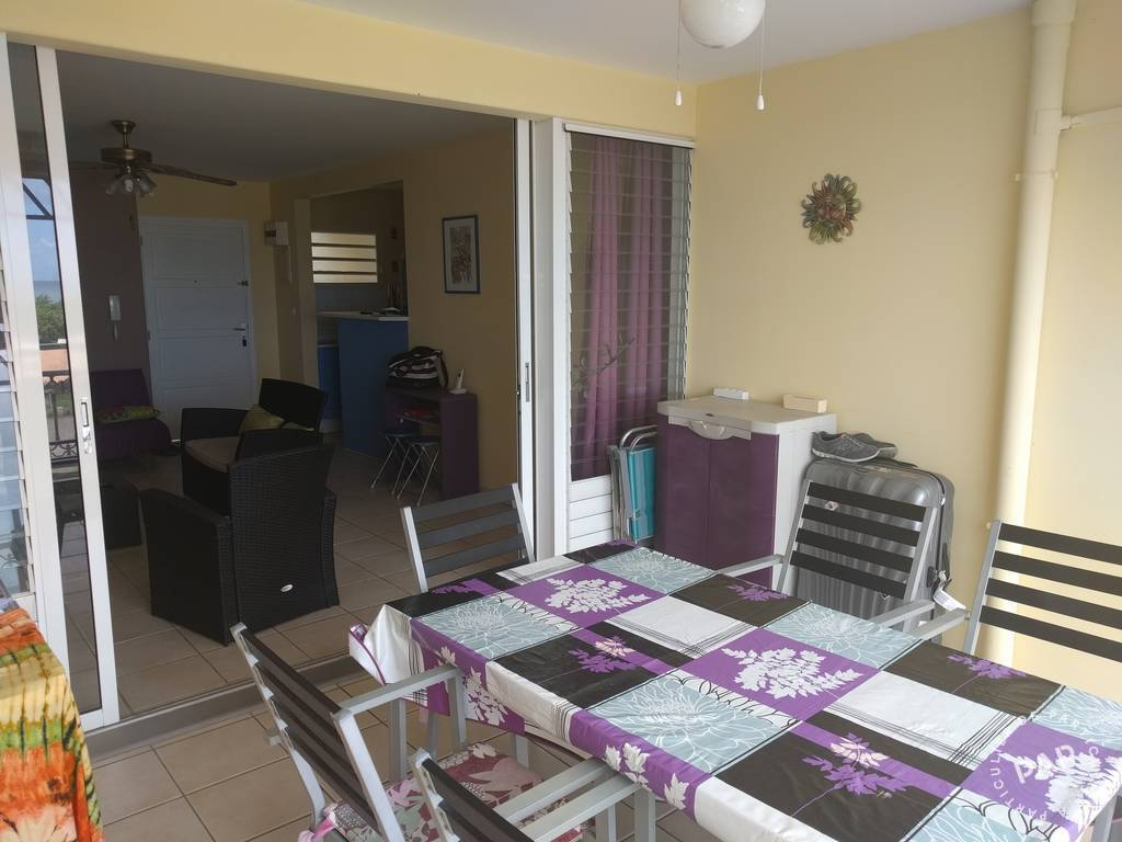 Immobilier St Luce Martinique
