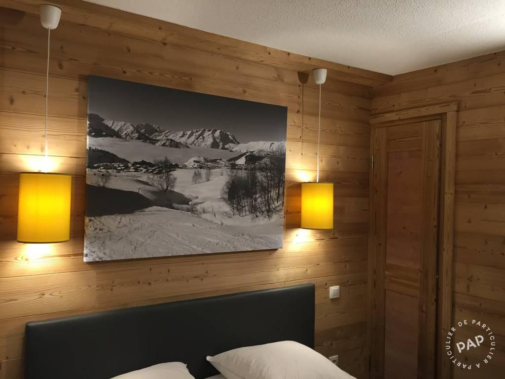 L'alpe D'huez - dès 500 euros par semaine - 6 personnes