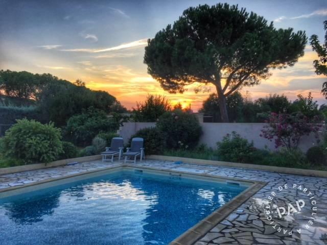 Montemaggiore - dès 1.200 euros par semaine - 6 personnes