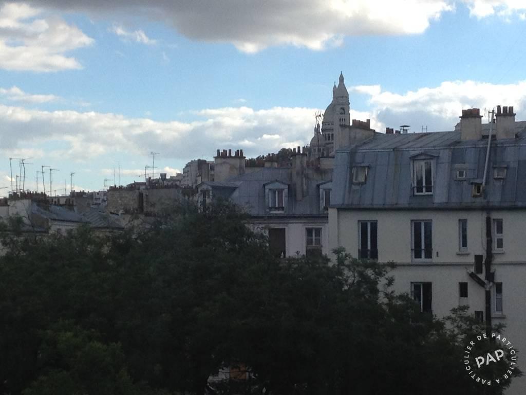 Paris - dès 350 euros par semaine - 2 personnes