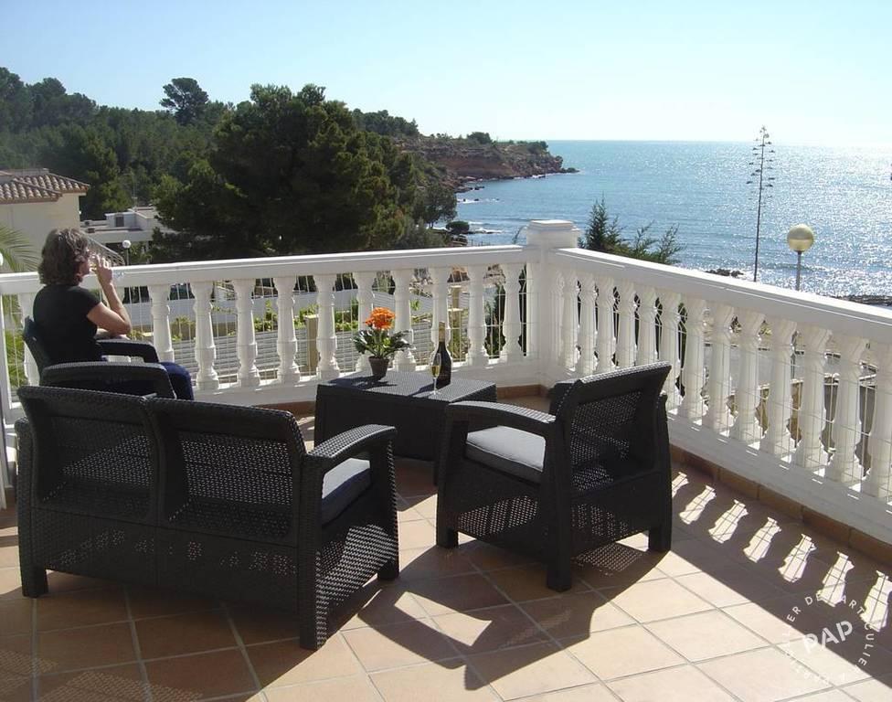 Villa Marina - dès 700 euros par semaine - 11 personnes