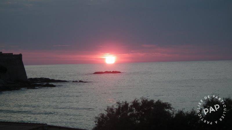 Algajola Haute-Corse
